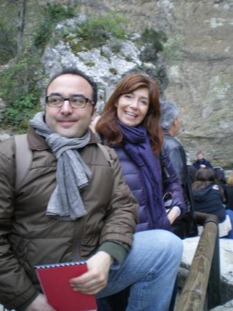 Ilaria e Martino