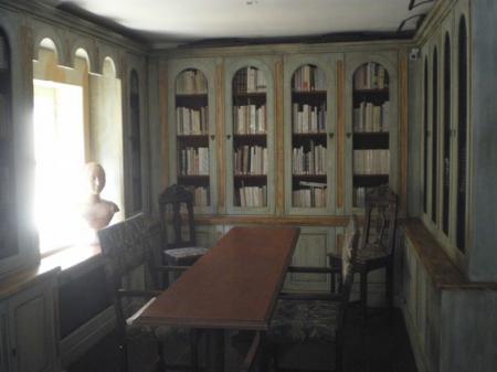 Bibliothèque Pétrarque