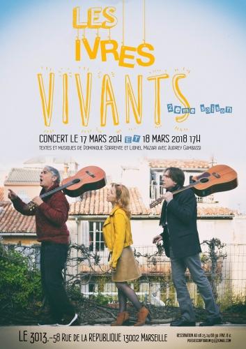 affiche concerts  Les Ivres vivants.jpg