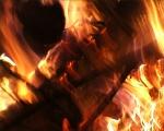 Flammes nues (6 min, 2003) © Jean-Paul Noguès