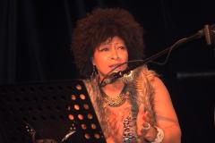 Marsiglia cantante nera Chanteuse kabyle.jpg