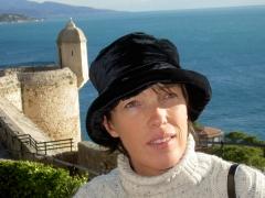 Patricia LE ROUX SORRENTE 1958 - 2011.JPG